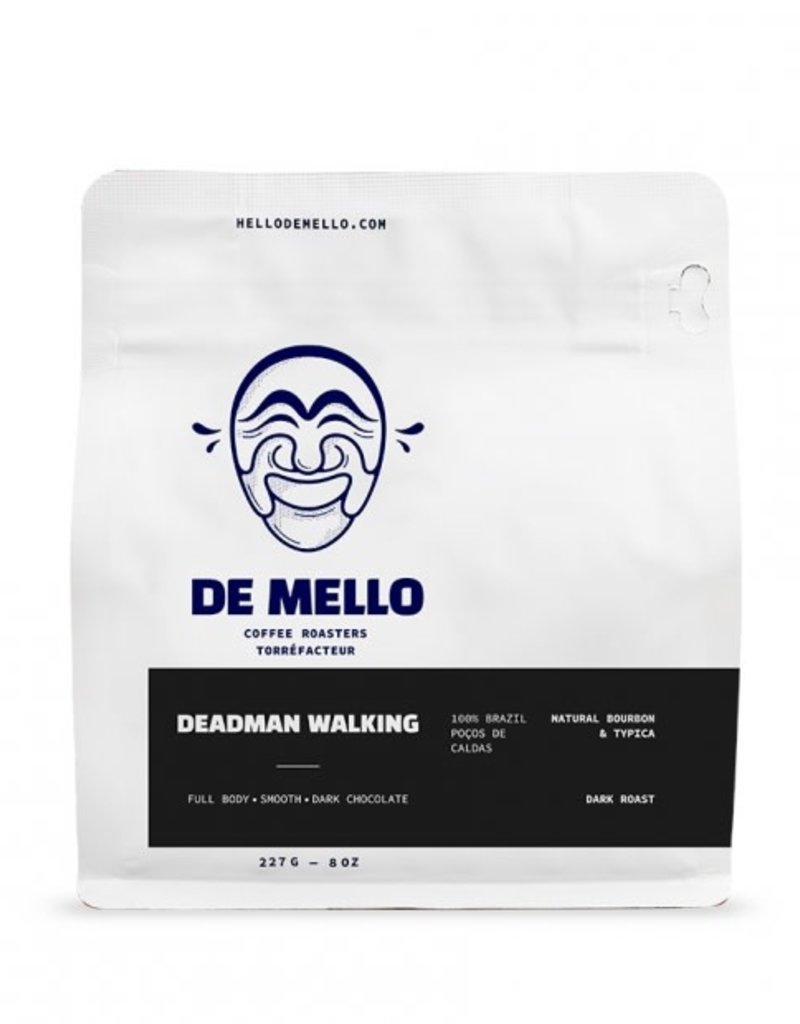 De Mello De Mello - Deadman Walking 227g