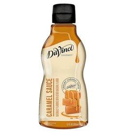 DaVinci DaVinci  - Caramel Sauce