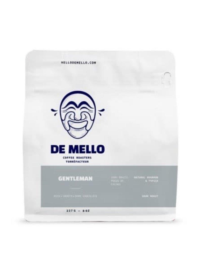 De Mello De Mello - Gentleman