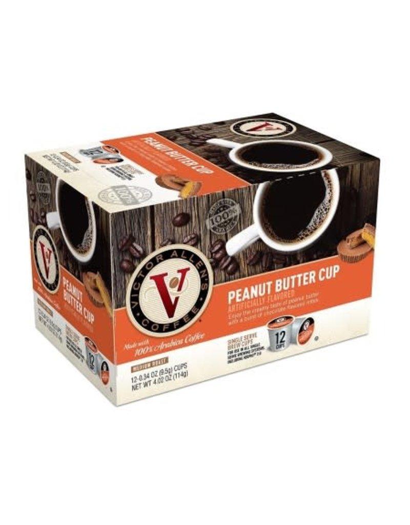 Victor Allen - Peanut Butter Cup (12 Count)