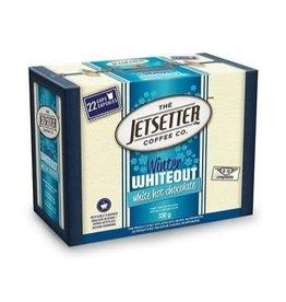 Jetsetter Jetsetter - Winter Whiteout