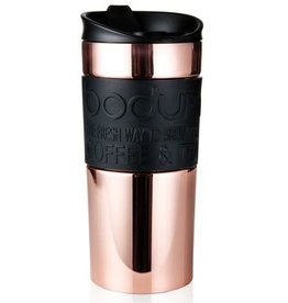 Bodum Bodum Travel Mug Copper