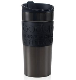 Bodum Bodum Travel Mug Metal