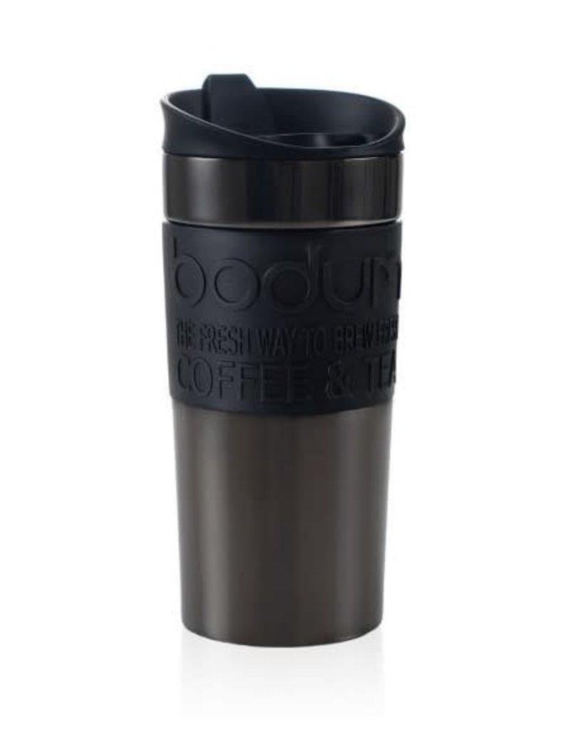 Bodum Bodum Travel Mug Metal