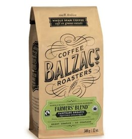 Balzac's Balzac's Whole Bean - Farmer's Blend