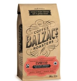 Balzac's Balzac's Whole Bean - Espresso
