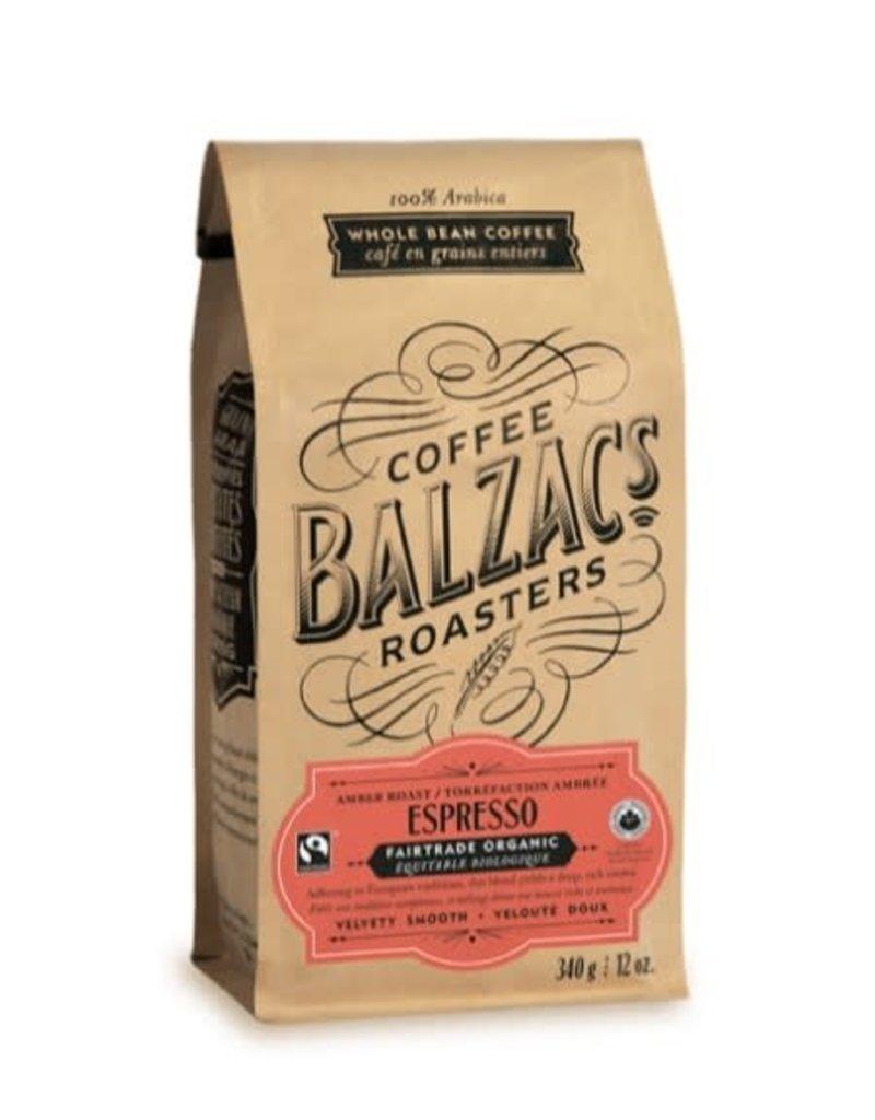 Balzac's Balzac's - Espresso 340g