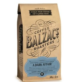 Balzac's Balzac's Whole Bean - A Dark Affair