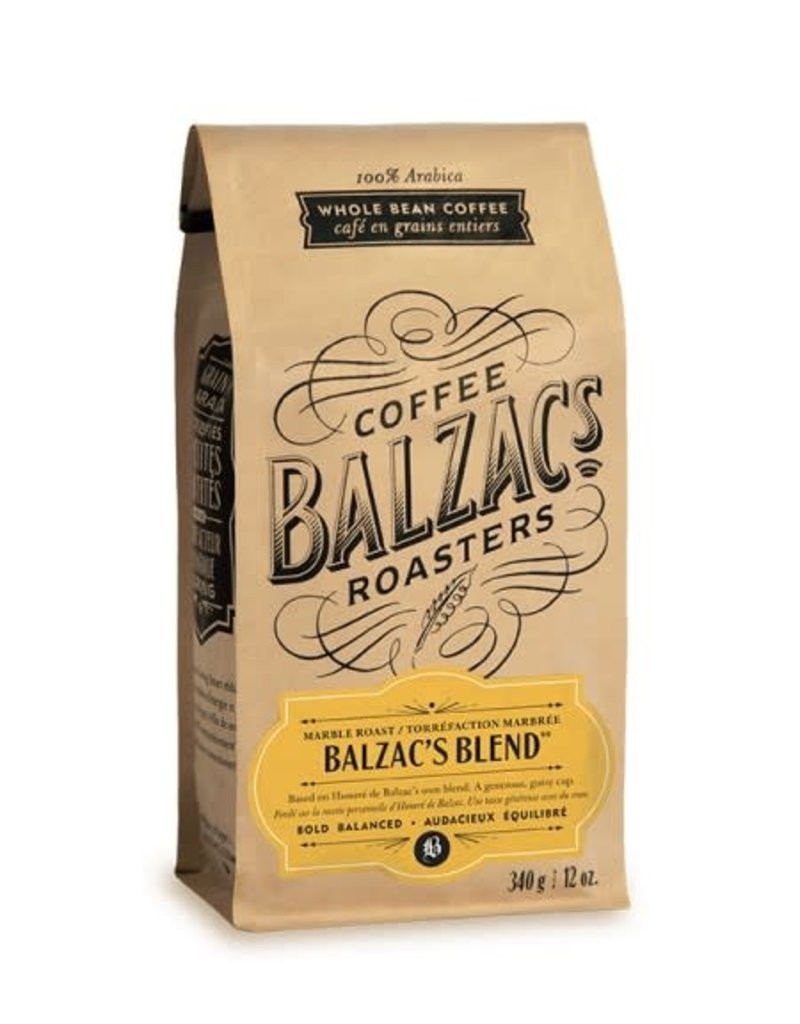 Balzac's Balzac's - Balzac's Blend 340g