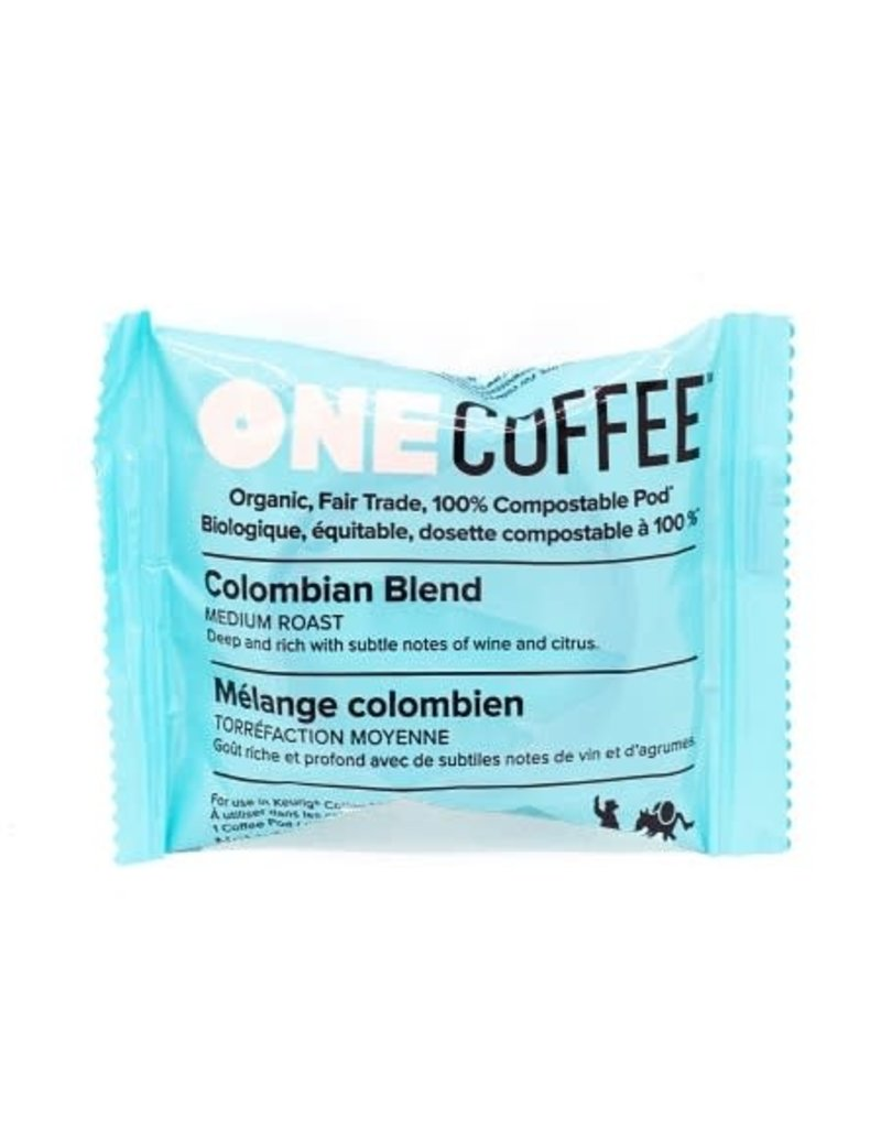 One Coffee One Coffee - Colombian single