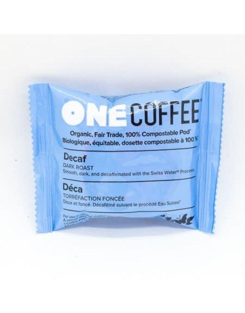 One Coffee One Coffee - Dark Decaf single