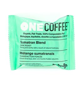 One Coffee One Coffee - Sumatran single