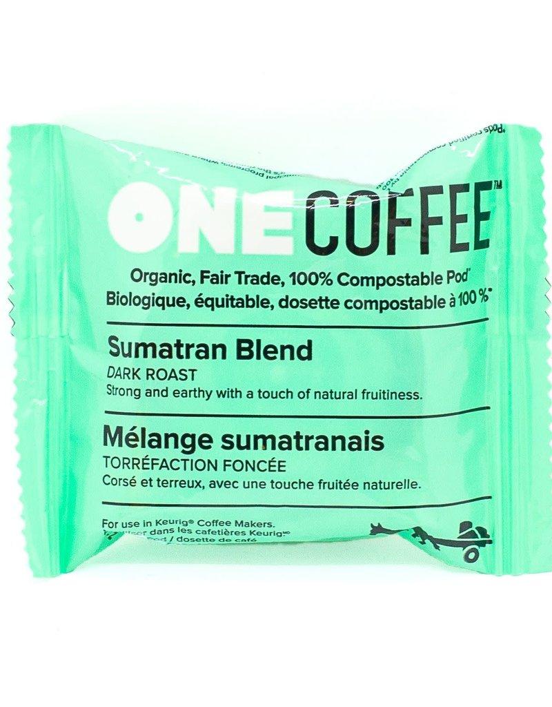 One Coffee One Coffee - Sumatran single