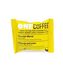 One Coffee One Coffee - Peruvian single