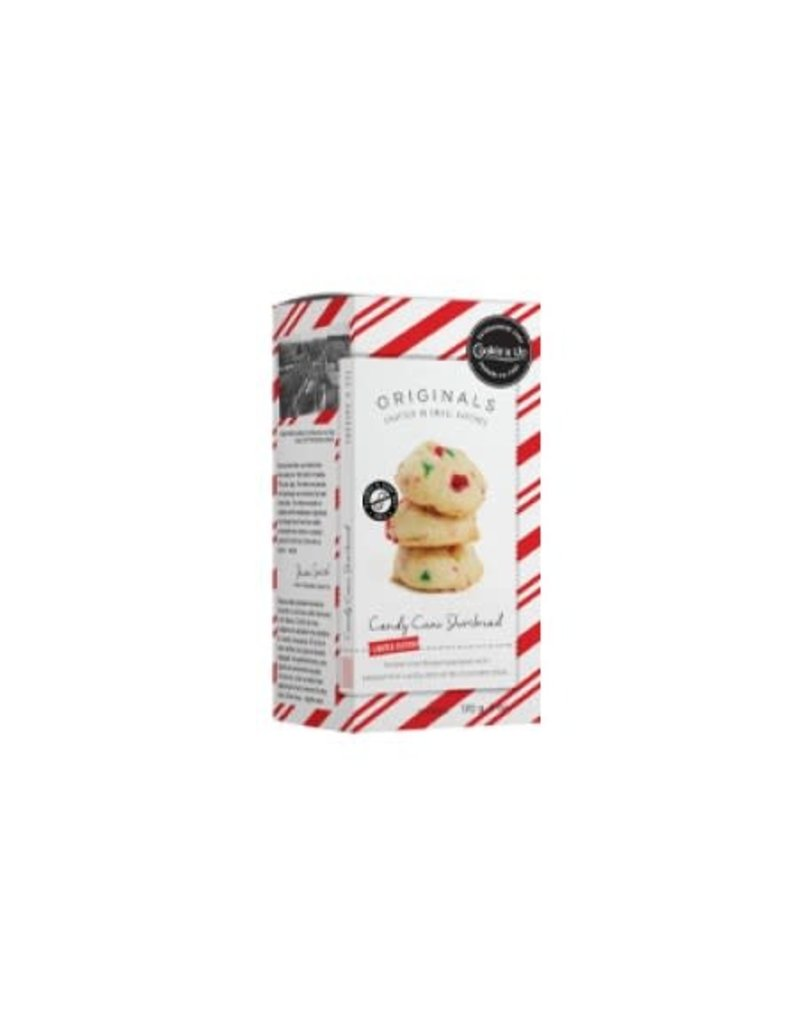 Cookie it up - Candy Cane