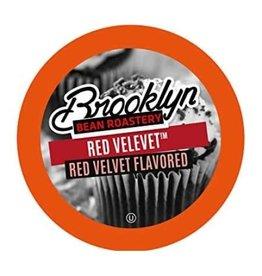 Brooklyn Bean Brooklyn Bean - Red Velevet single