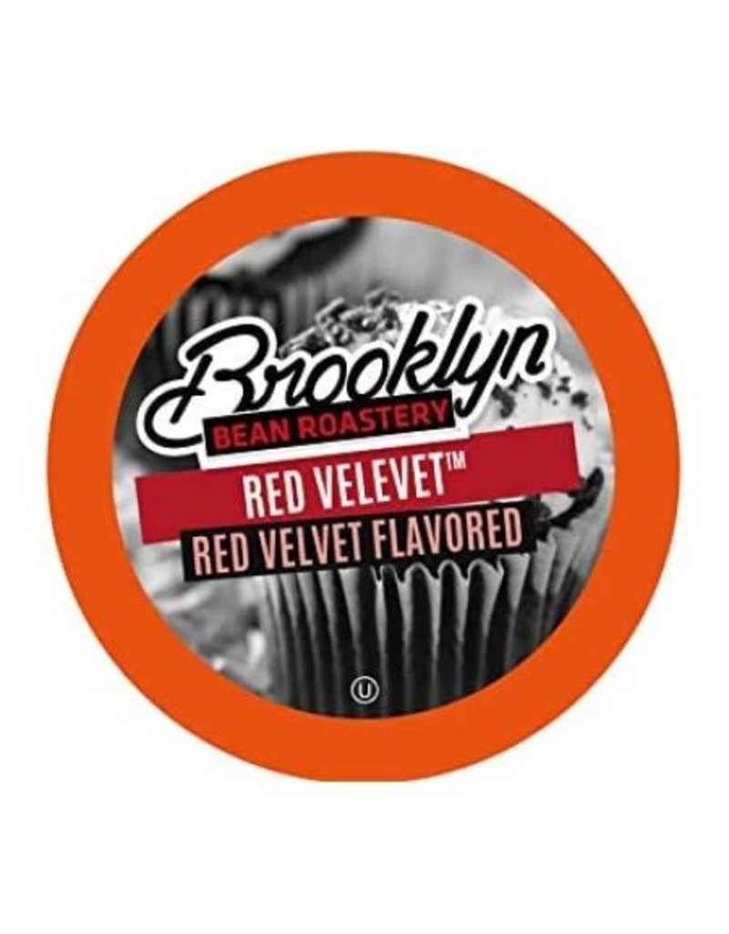 Brooklyn Bean Brooklyn Bean - Red Velevet single