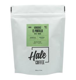 Hale Hale Honduras El Portillo