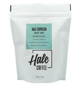 Hale Hale Espresso