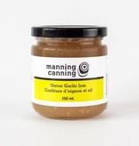 Manning Canning Manning Canning - Onion Garlic Jam