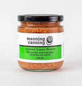 Manning Canning Manning Canning - Sundried Tomato Mustard
