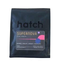 Hatch Hatch - Supernova (Ruby)