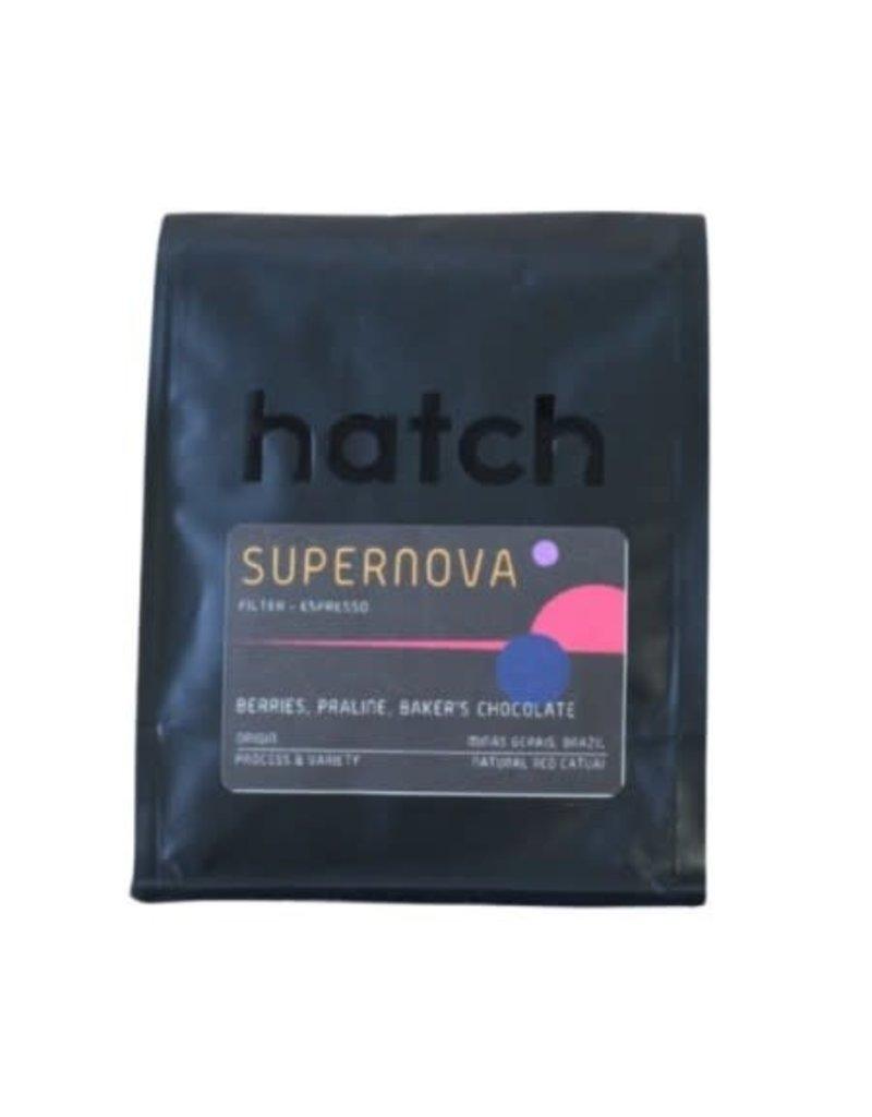 Hatch Hatch - Supernova (Ruby) 300g