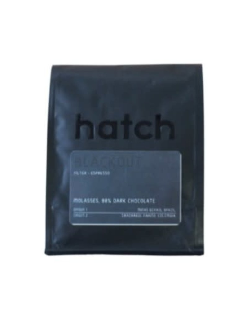 Hatch Hatch - Blackout 300g