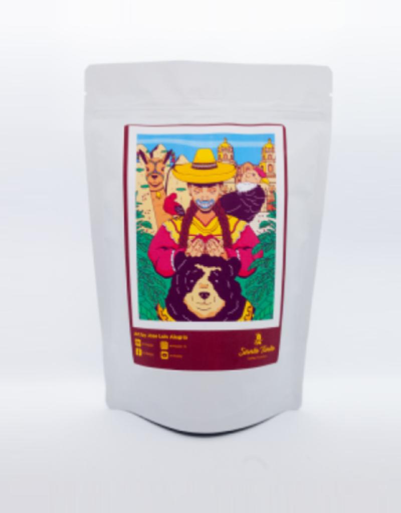 Santo Tinto - Peru Organic 250g