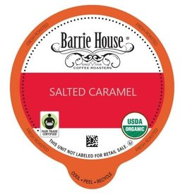 Barrie House Barrie House - Salted Caramel single