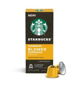 Starbucks Starbucks by Nespresso - Blonde Espresso