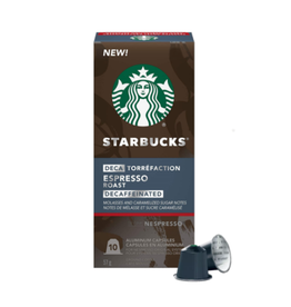 Starbucks Starbucks by Nespresso - Espresso Decaf
