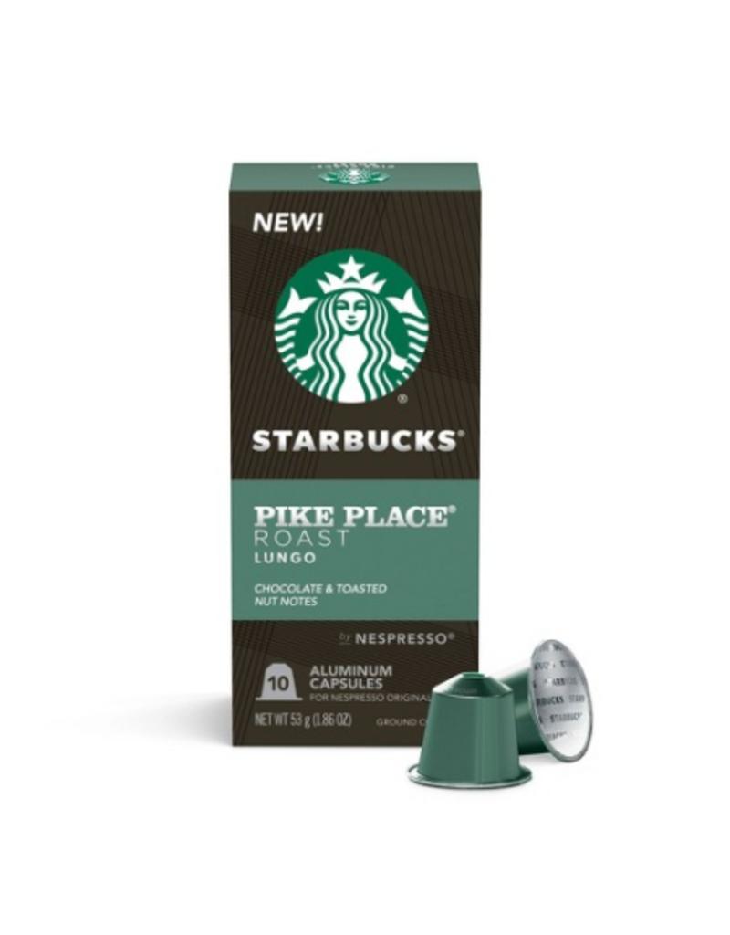 Starbucks Starbucks by Nespresso - Pike Place