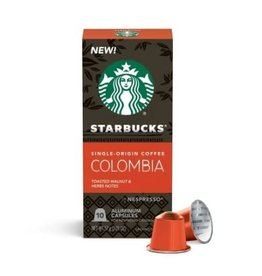Starbucks Starbucks by Nespresso - Colombia