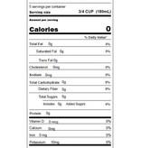 Oregon Oregon - Chai Tea Latte Sugar Free Concentrate