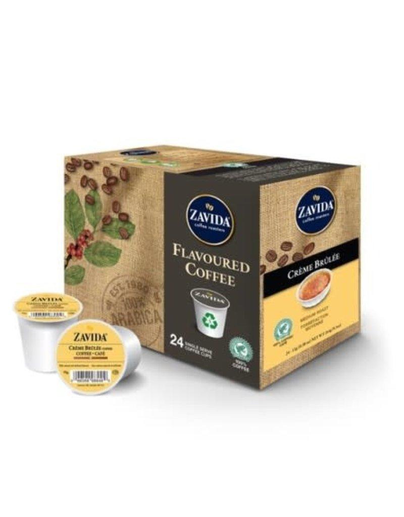 Zavida Zavida - Creme Brulee