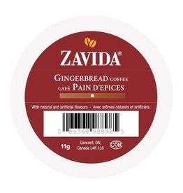 Zavida Zavida - Gingerbread single