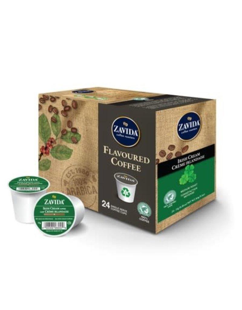 Zavida Zavida - Irish Cream