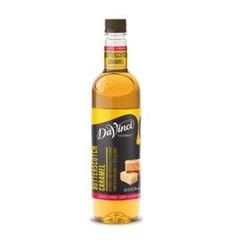 DaVinci DaVinci Classic - Butter Scotch Caramel