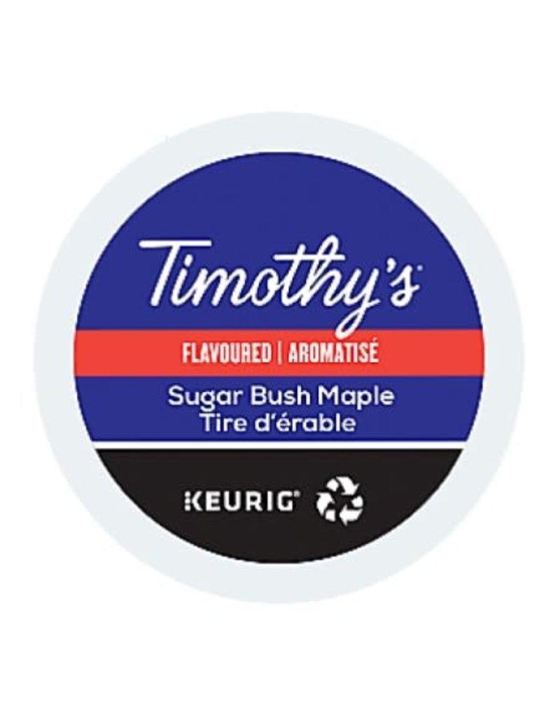 Timothy's Timothy's - Sugar Bush Maple single