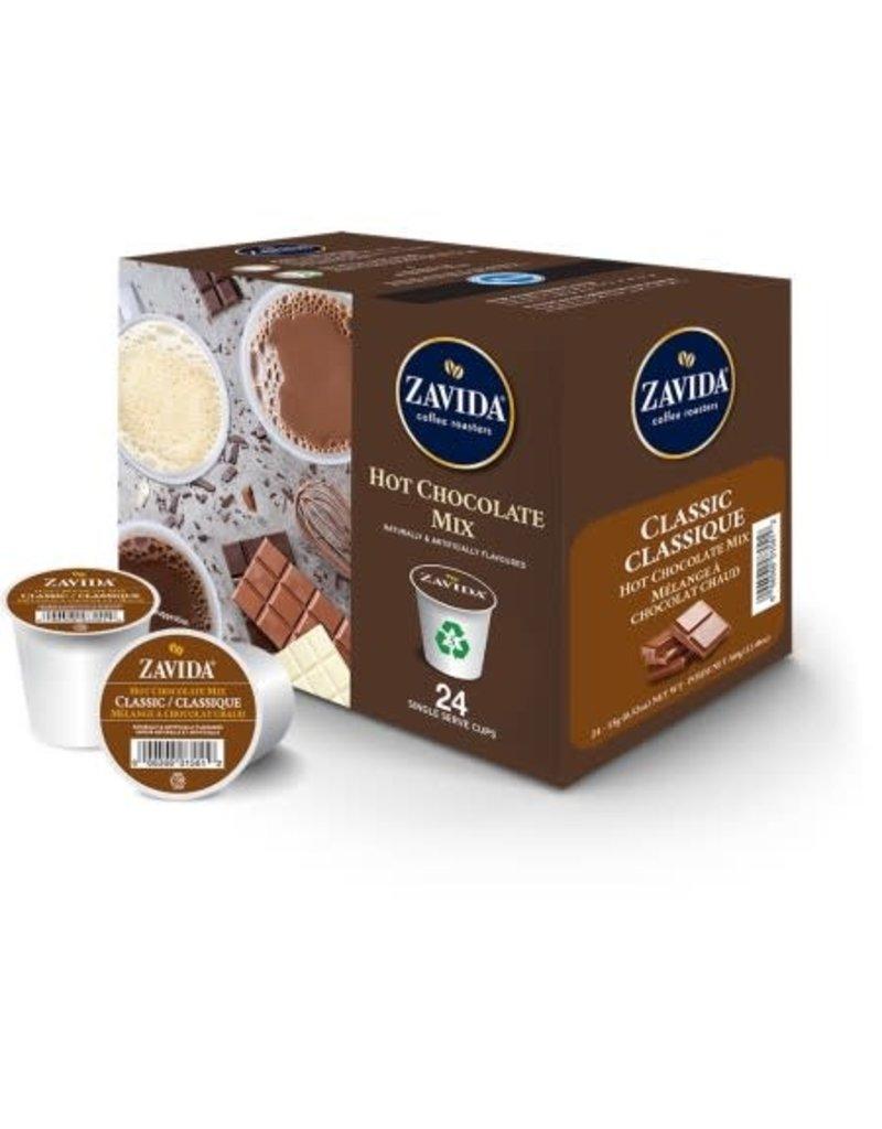 Zavida Zavida - Hot Chocolate