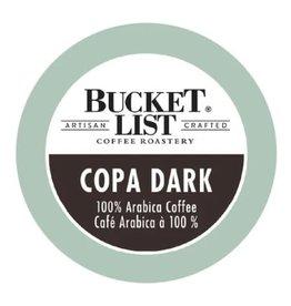 Bucket List Bucket List - Copa Dark single