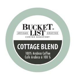Bucket List Bucket List - Cottage Blend single