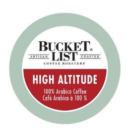 Bucket List Bucket List - High Altitude single