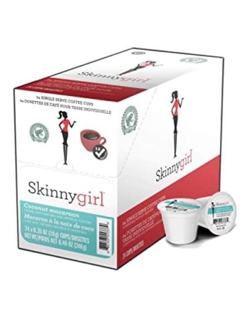 Skinny Girl Skinny Girl - Coconut Macaroon