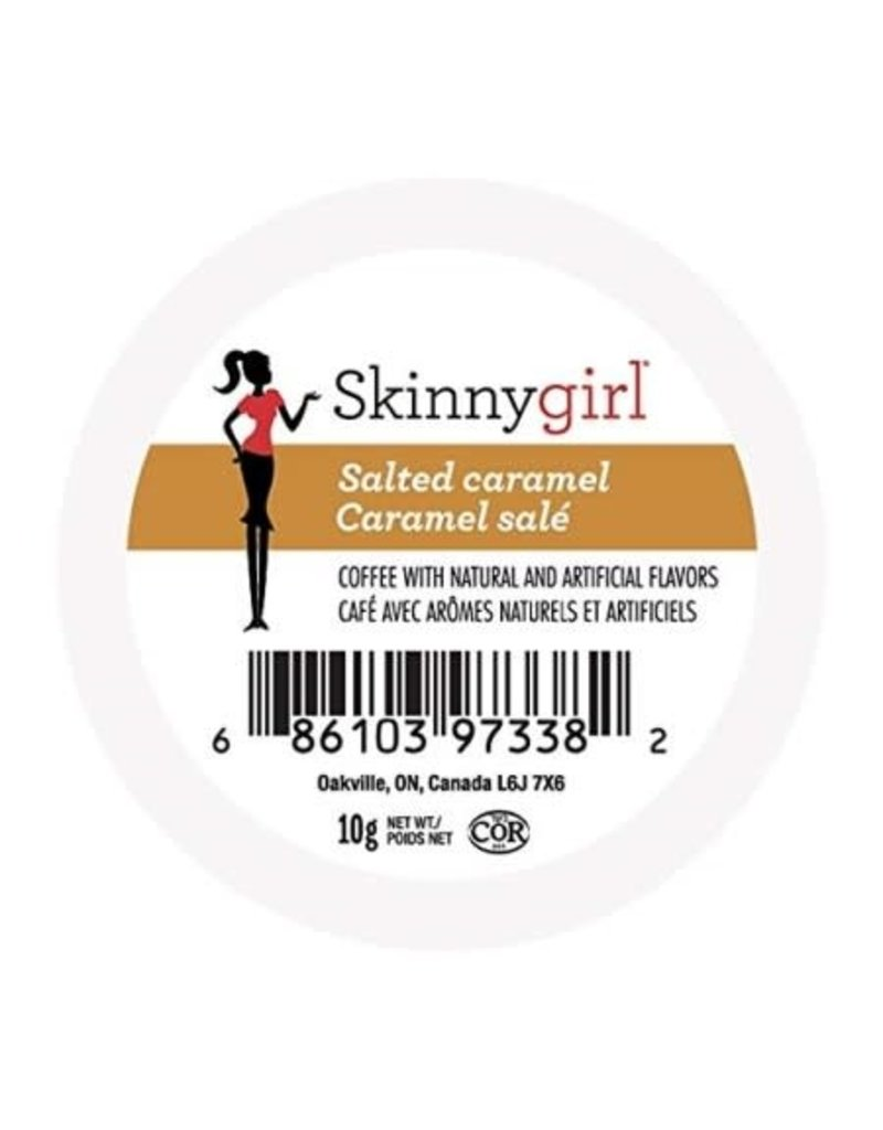Skinny Girl Skinny Girl - Salted Caramel single