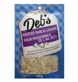 Deb's Dip & Seasoning Mix Deb's Dip & Seasoning Mix - Roasted Galic Lovers