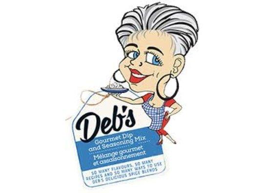 Deb's Dip & Seasoning Mix