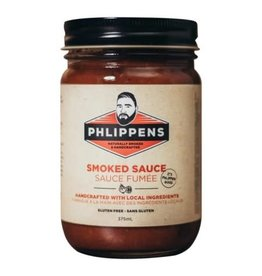 Phlippens Phlippens - Smoked Sauce