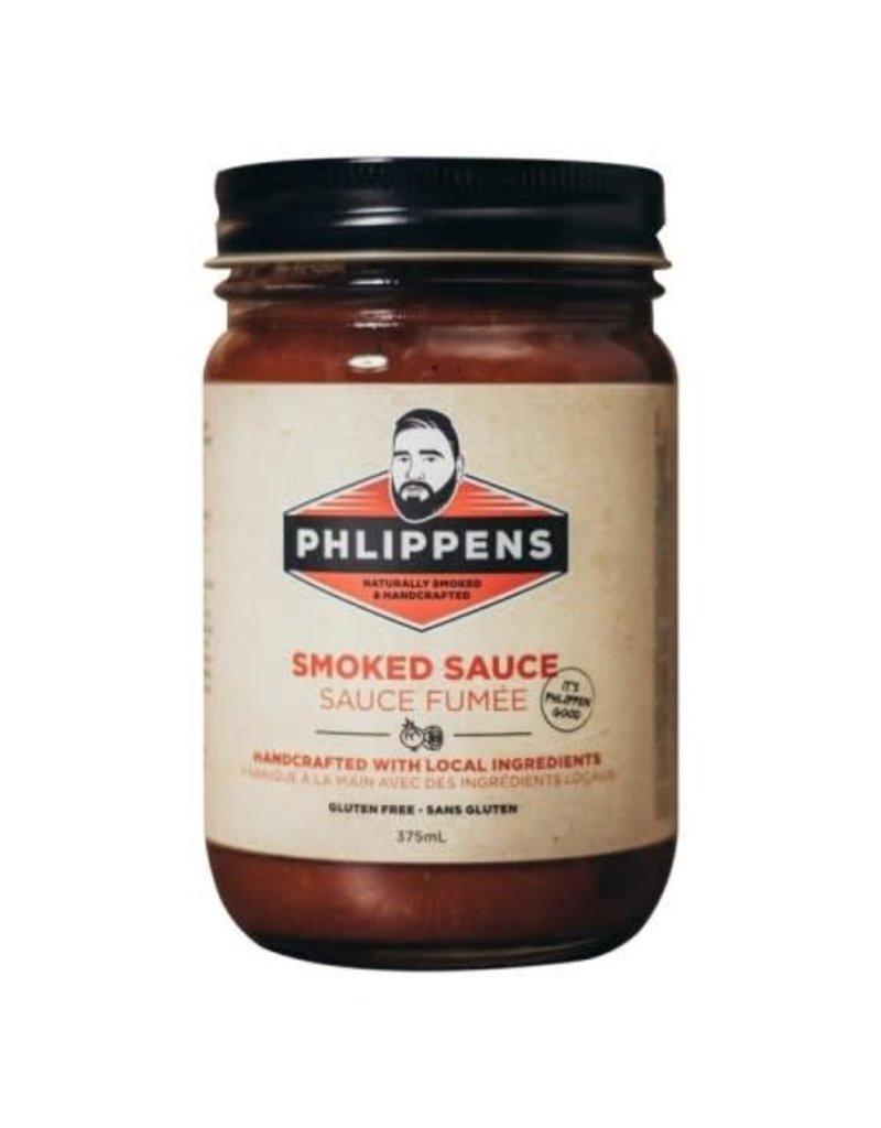 Phlippens Phlippens - Smoked Sauce